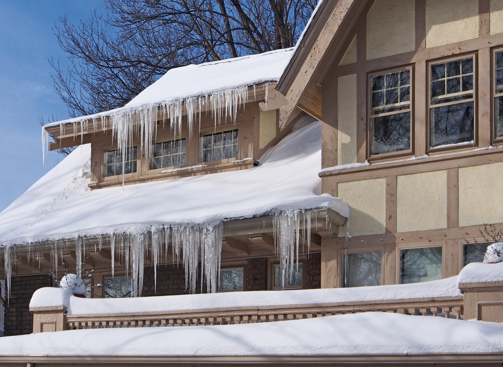 Frozen Pipes: What to Watch for and How to Fix the Problem