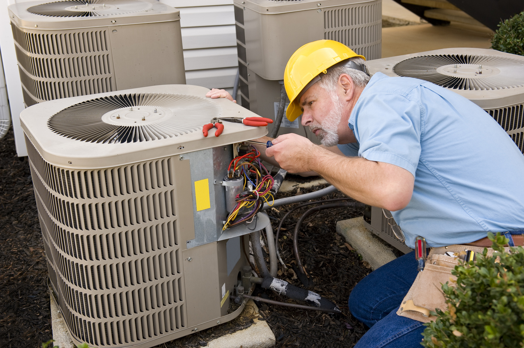 Preparing Your Home Cooling System for Summer